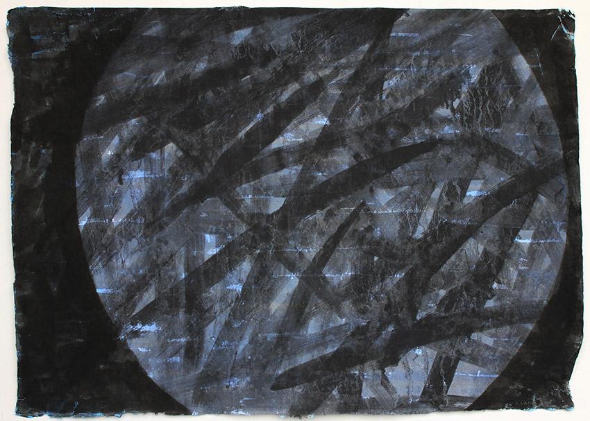 9. Milarepa´s Moon II.
