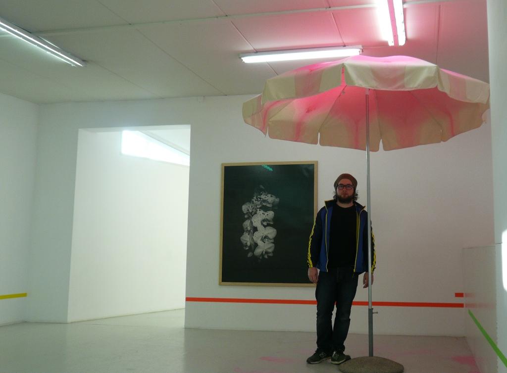 Ausstellungsansicht <1/4 2014